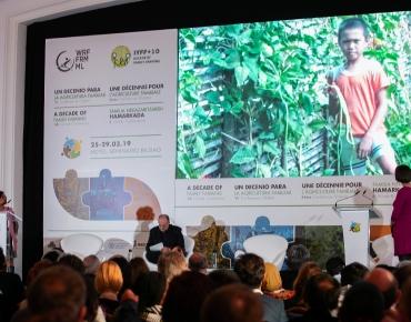 Foro Global Agricultura Familiar